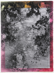 Schauer (2020) / charcoal and pastel on paper / 39 cm x 29 cm