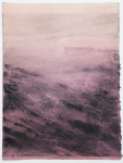 Weiler (2020) / charcoal and pastel on paper / 39 cm x 29 cm